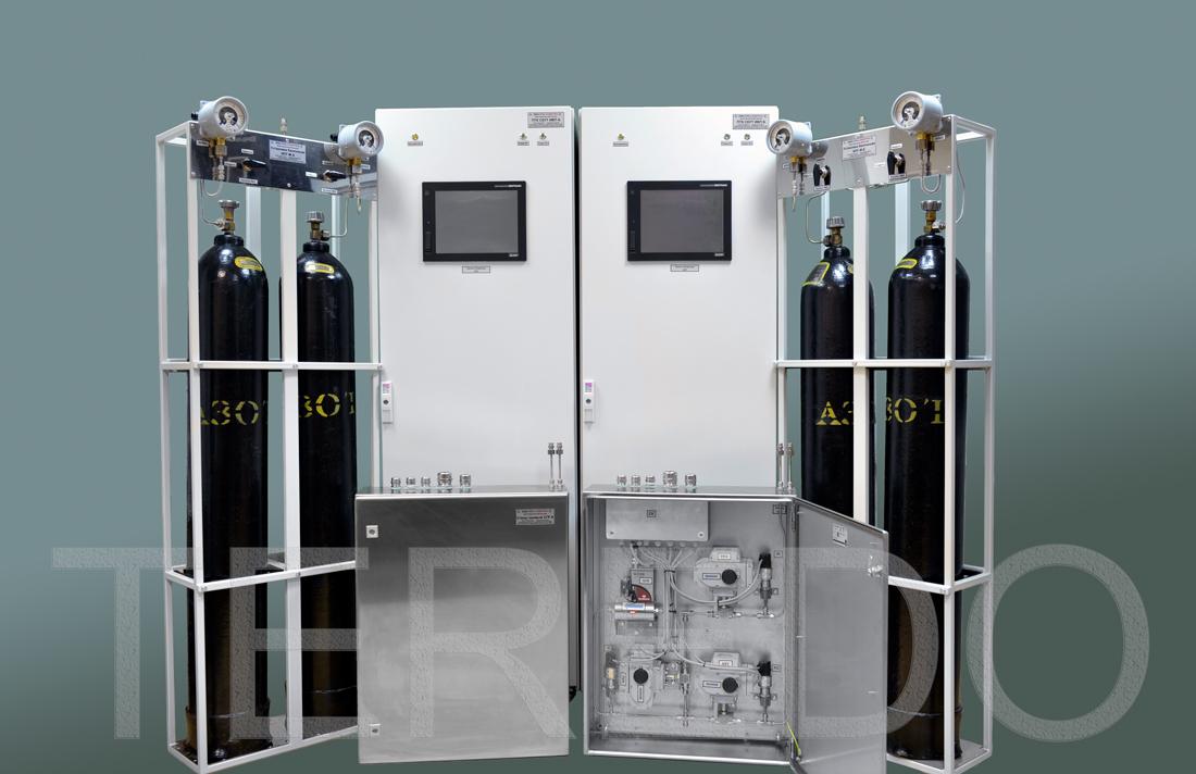 Оборудование системы